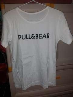 Kaos pull&bear