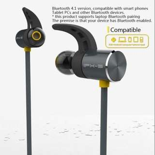 Plexton original the best bluetooth earset