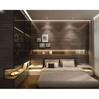 [90% Chinese Area]New Freehold Condo in Taman Midah Cheras (3R3B)