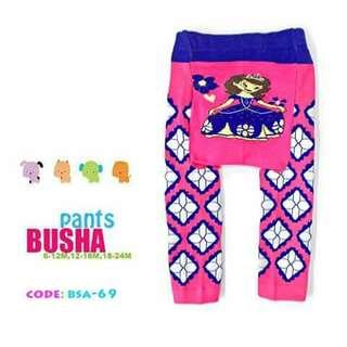 Busha Pants - BSA69