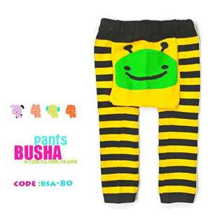 Busha Pants - BSA80