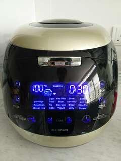 Multicooker Khind MC50D