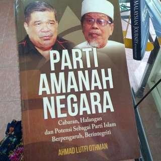 Parti Amanah Negara