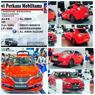 SUZUKI ALL VARIAN