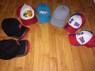 Buy One Baseball hat or ask for bundle deal! #10andunder