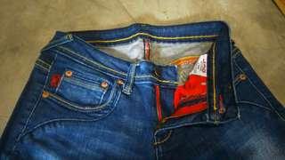 Original JAG Skinny Pants