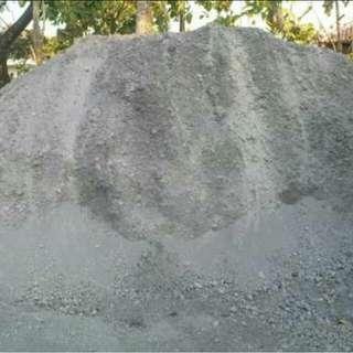 Pasir bisa dicicil proses cepat