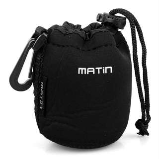 Matin Lens Pouch (Small Size)