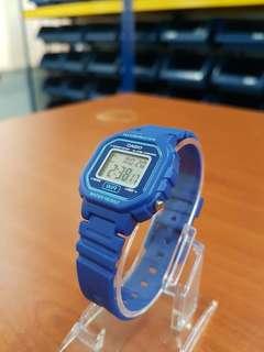 Casio Kids Ladies LA-20WH-2A Digital Watch