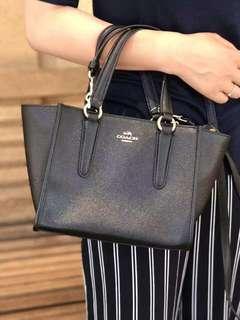 美國代購,香港現貨:Coach 手袋 小號