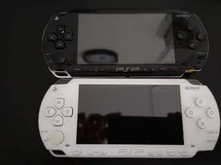 FAT PSP