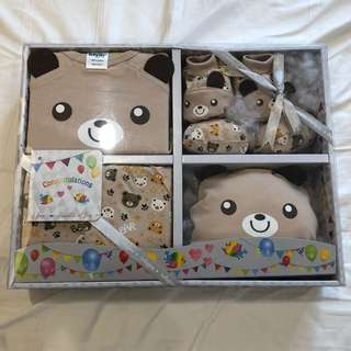 New Born Gift Set (deal)