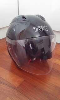 Trax Gravity XB-02G with Helmet Bag (L)