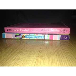 Book Set E