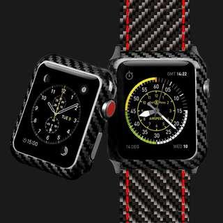 Apple Watch Carbon Fiber Case