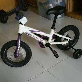 """Specialized HotRock Kids Bike 12"""""""