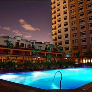 Condo Unit In Cubao