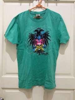 Preloved baju cowok Body Glove Tshirt