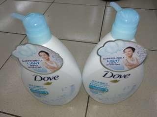 [1+1] Body Wash (1L)