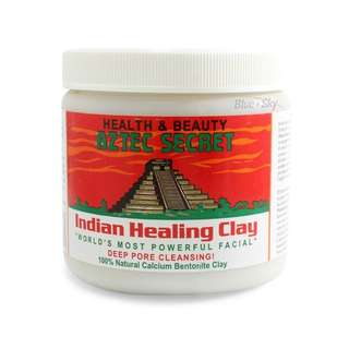 LABOUR DAY PROMOTION ❗️❗️❗️ AZTEC SECRET INDIAN HEALING CLAY MASK