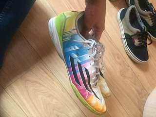 Adidas Futsal Messi Edition