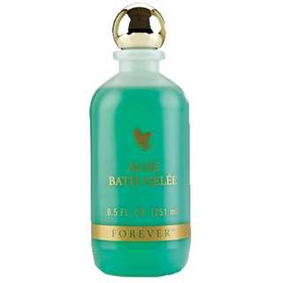 Forever Aloe Bath Gelee