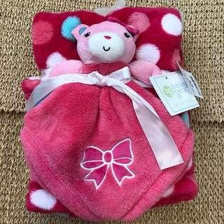 BNWT New Baby Blanket