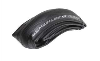"Schwalbe Durano 20x1.1"" 28-406 Folding Bead Tyres for Folding Bikes"