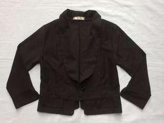 Office Coat