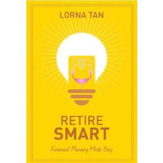 Retirement Seminar with renowned Investment Journalist Lorna Tan