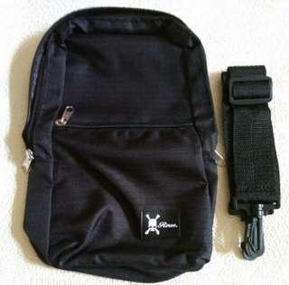 Roen Reversible Body Bag 雙面斜孭袋