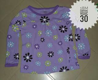 18m sweatshirt