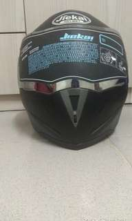 Jenkai Full Face Helmet