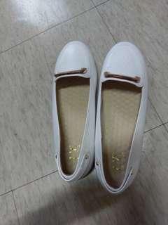 🚚 懶人鞋增高鞋24.5-25