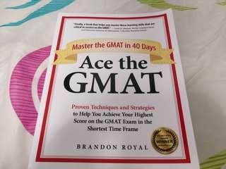 GMAT STUDY BOOK