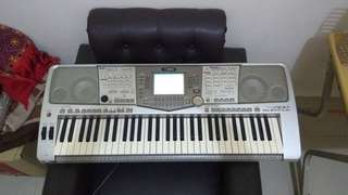 Keyboard YAMAHA PSR 2100 MULUS LIKE NEW!!