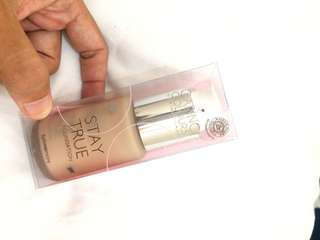 Liquid Foundation no.2