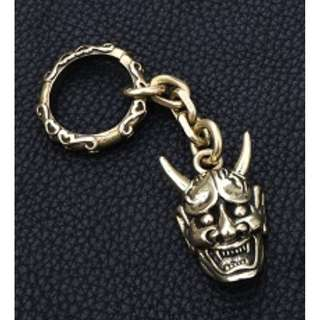 Solid Brass Creative Key Chain Free Shipping