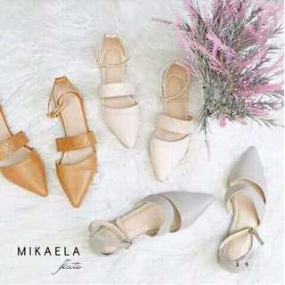 MIKAELA SHOES 💖