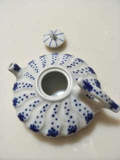 景德鎮 收藏壺