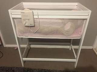 Childcare Manson crib