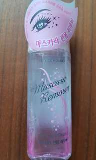 Etude House Mascara Remover One Shot Clean 80ml