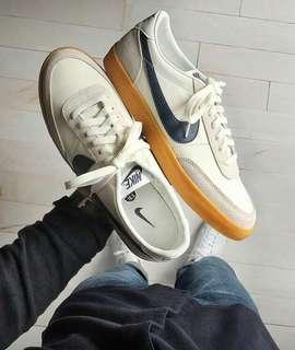 Nike x J. Crew Killshot 2