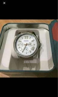 Fossil watches - original