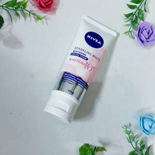 NIVEA FACIAL FOAM