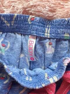 Cotton on body pj pants