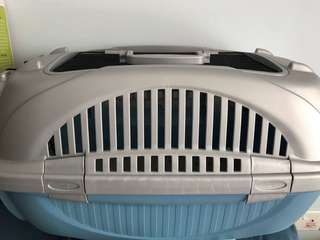 EUC Pet Carrier (medium size)