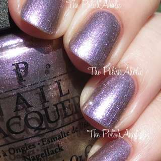 OPI – A59 NEXT STOP THE BIKINI ZONE 🌟 Brand New 🌟 Full Size Bottle 🌟 Clearing Stock!