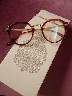 🚚 gentle monster 眼鏡 鏡片可拆 無度數