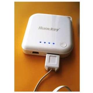 Huntkey Mini Mobile Portable Powerbank for iphone,Smart phone, mp3,mp4,PDA,GPS,etc --- RRP $79.95 AUD